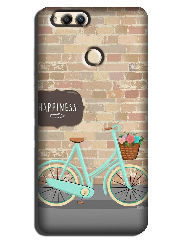 Happiness Case for Honor 7X