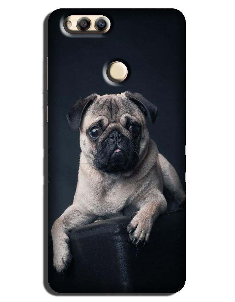 little Puppy Case for Honor 7X