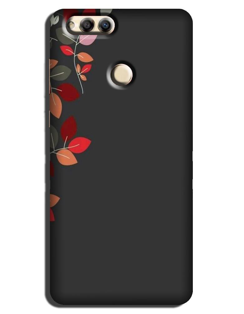 Grey Background Case for Honor 7X