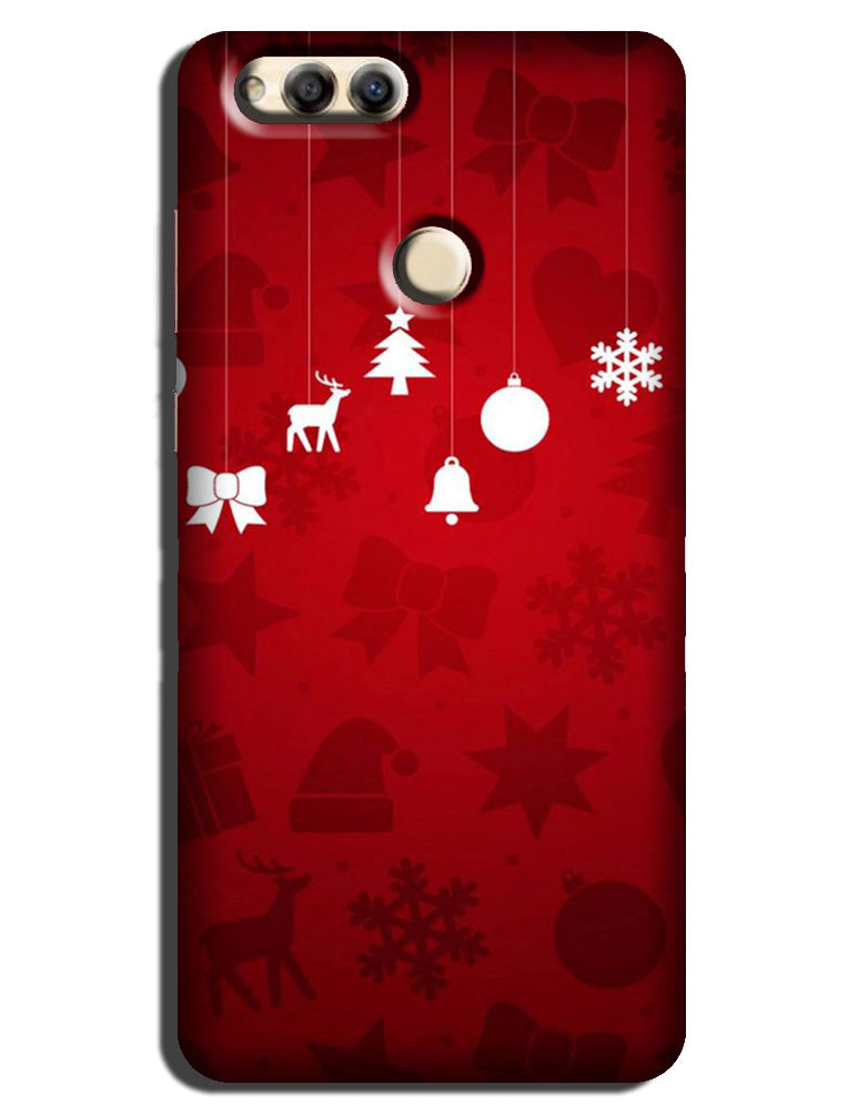 Christmas Case for Mi A1