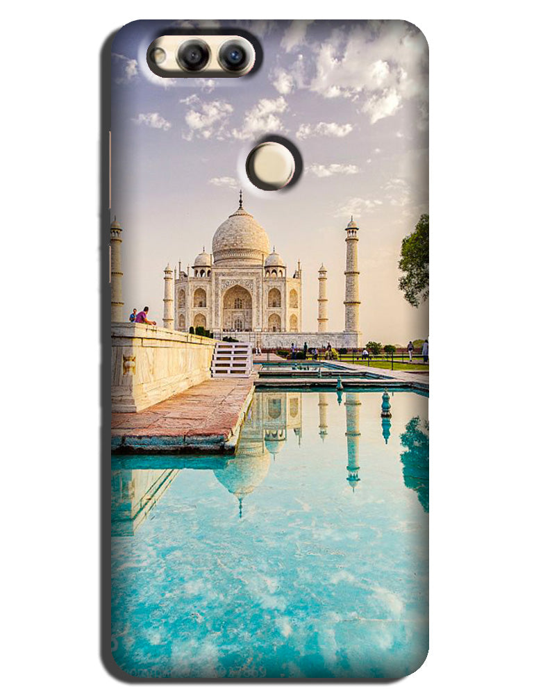 Tajmahal Case for Mi A1