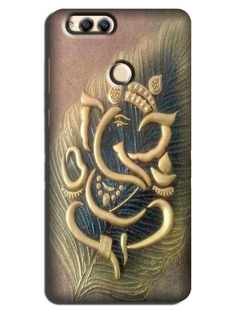 Lord Ganesha Case for Honor 7A