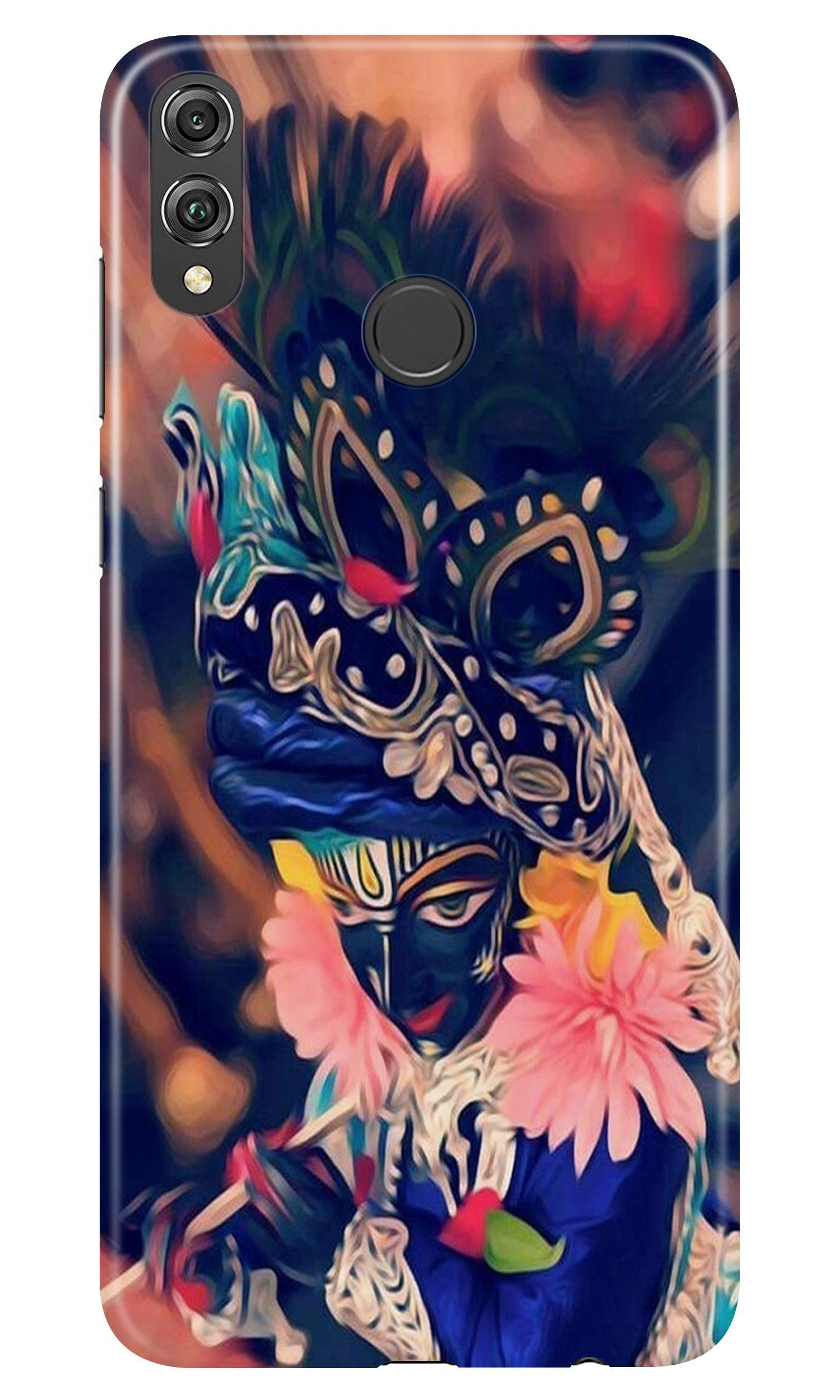 Lord Krishna Case for Honor 8X