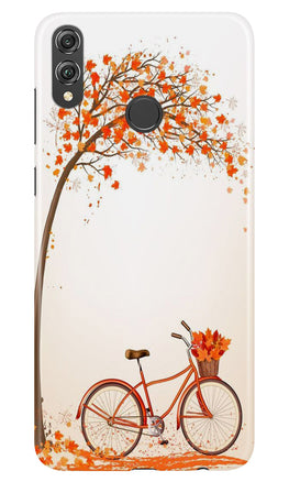 Bicycle Case for Honor 8X (Design - 192)