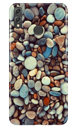 Pebbles Case for Honor 8X (Design - 205)