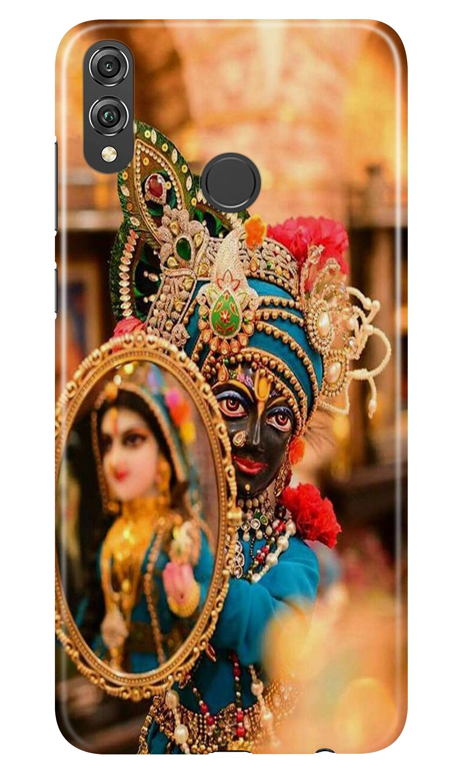 Lord Krishna5 Case for Honor 8X