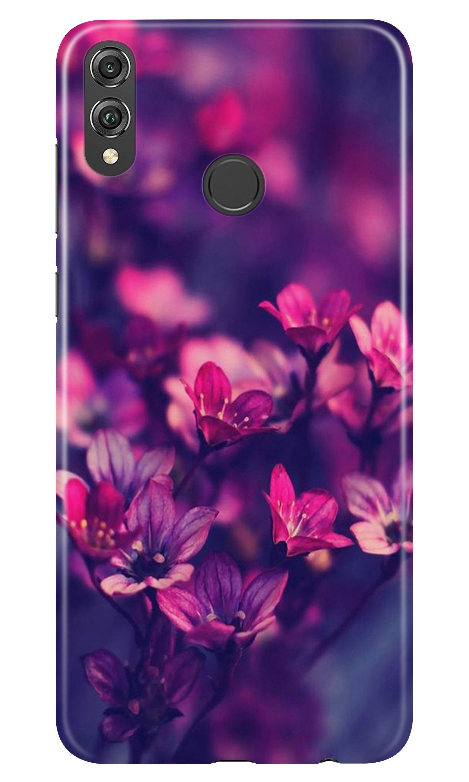 flowers Case for Honor 8X