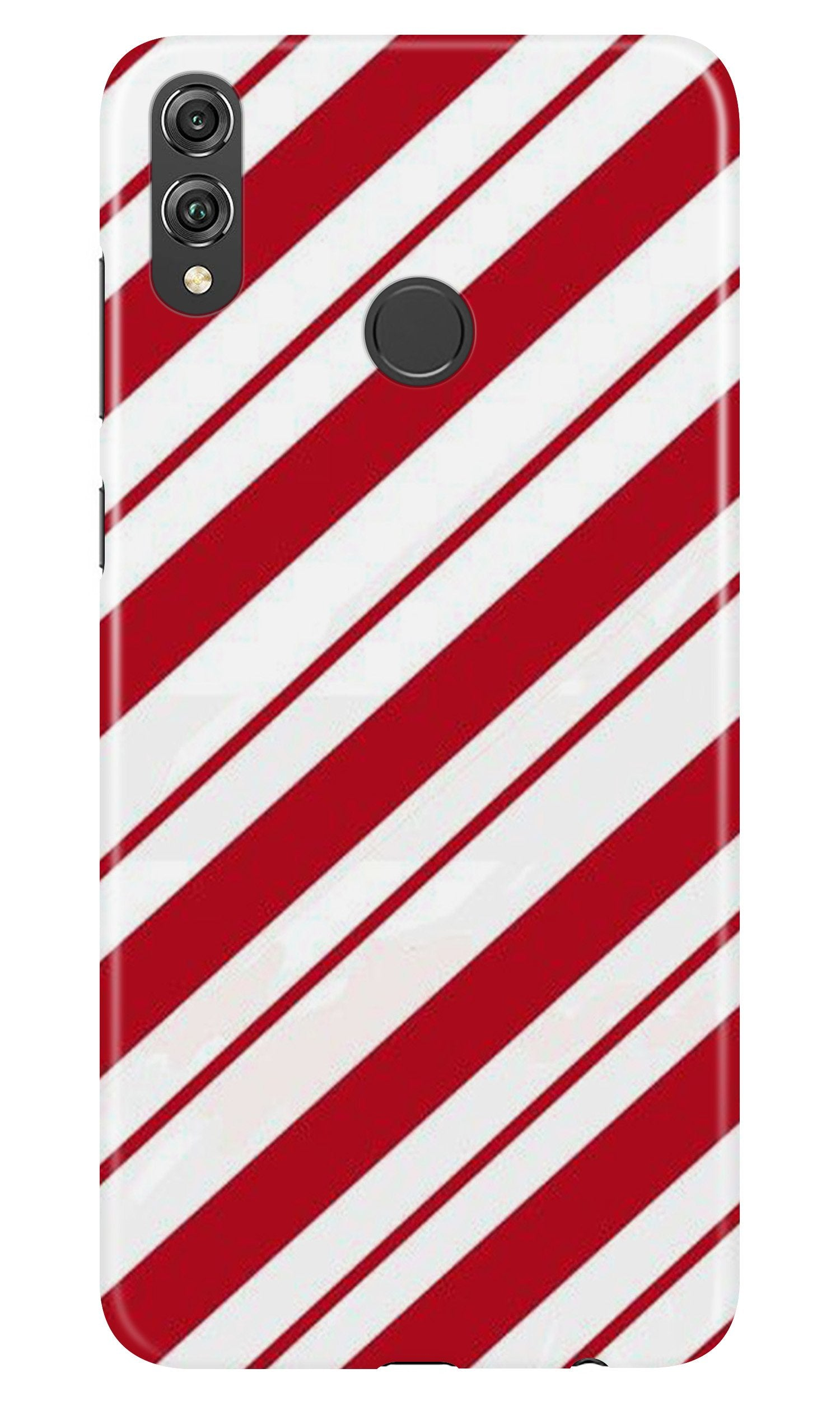 Red White Case for Honor Play