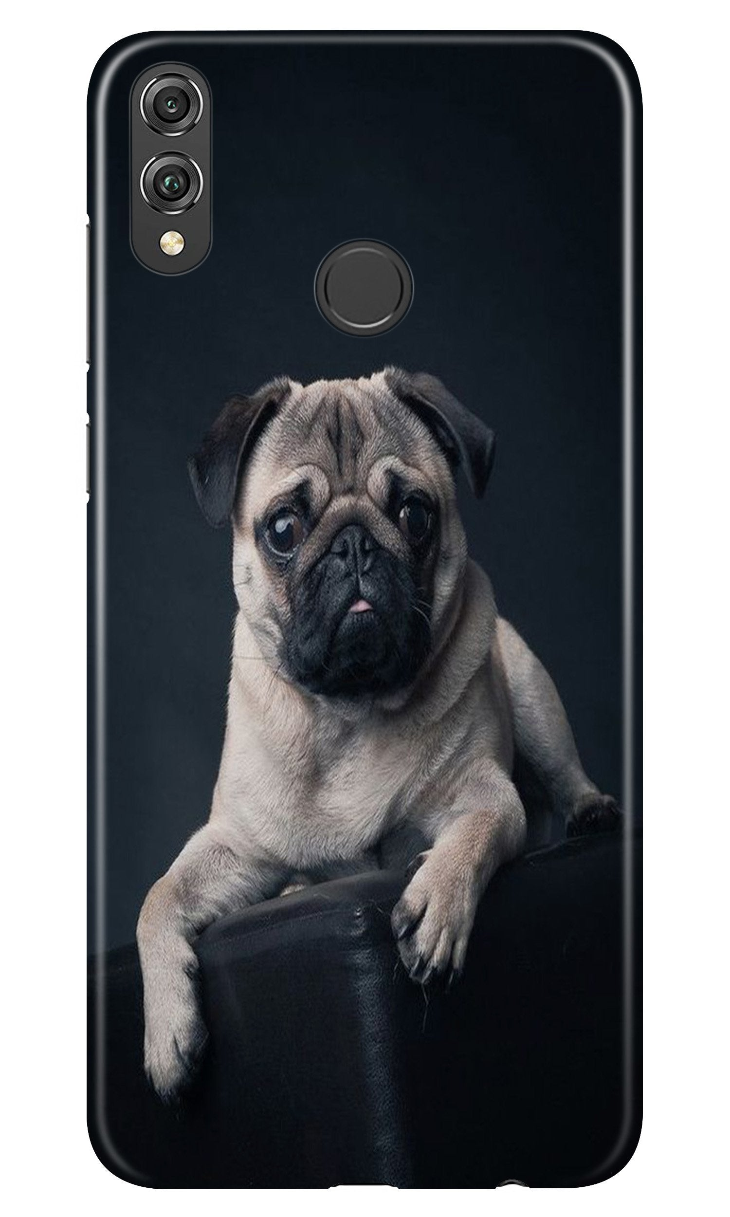 little Puppy Case for Honor 8X