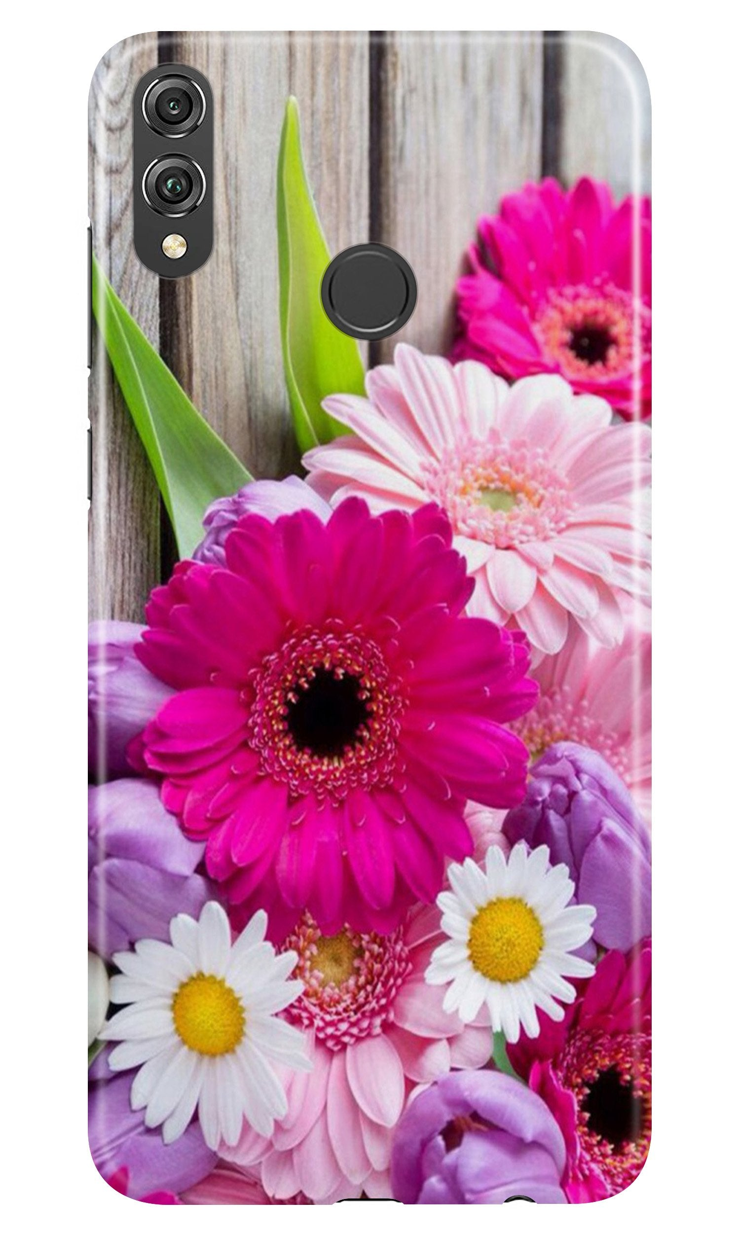 Coloful Daisy2 Case for Honor Play