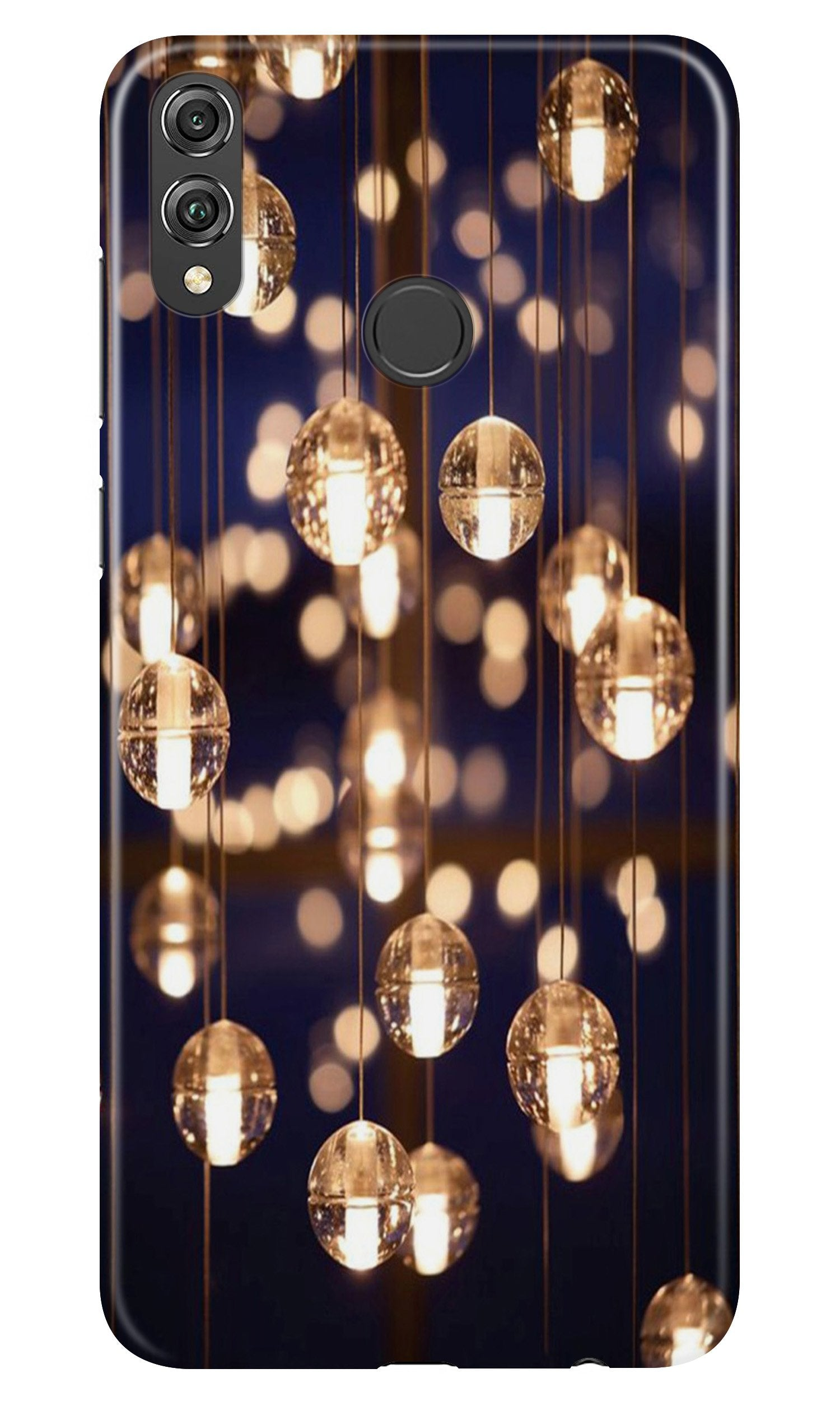 Party Bulb Case for Honor 8X