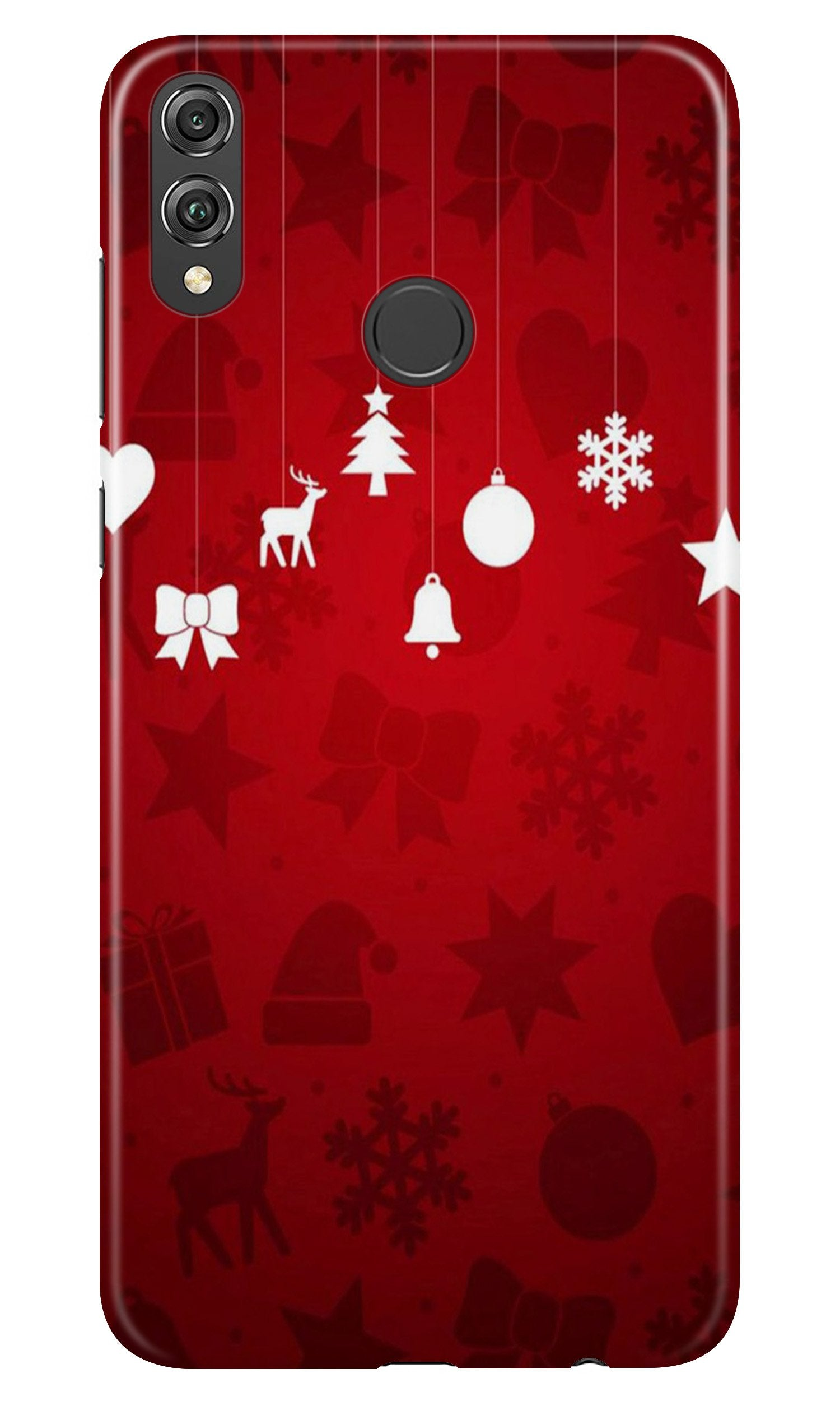Christmas Case for Honor Play