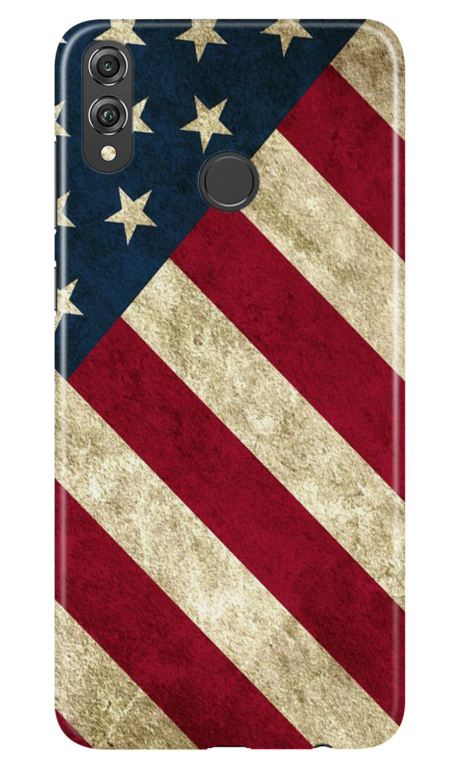 America Case for Honor 8X