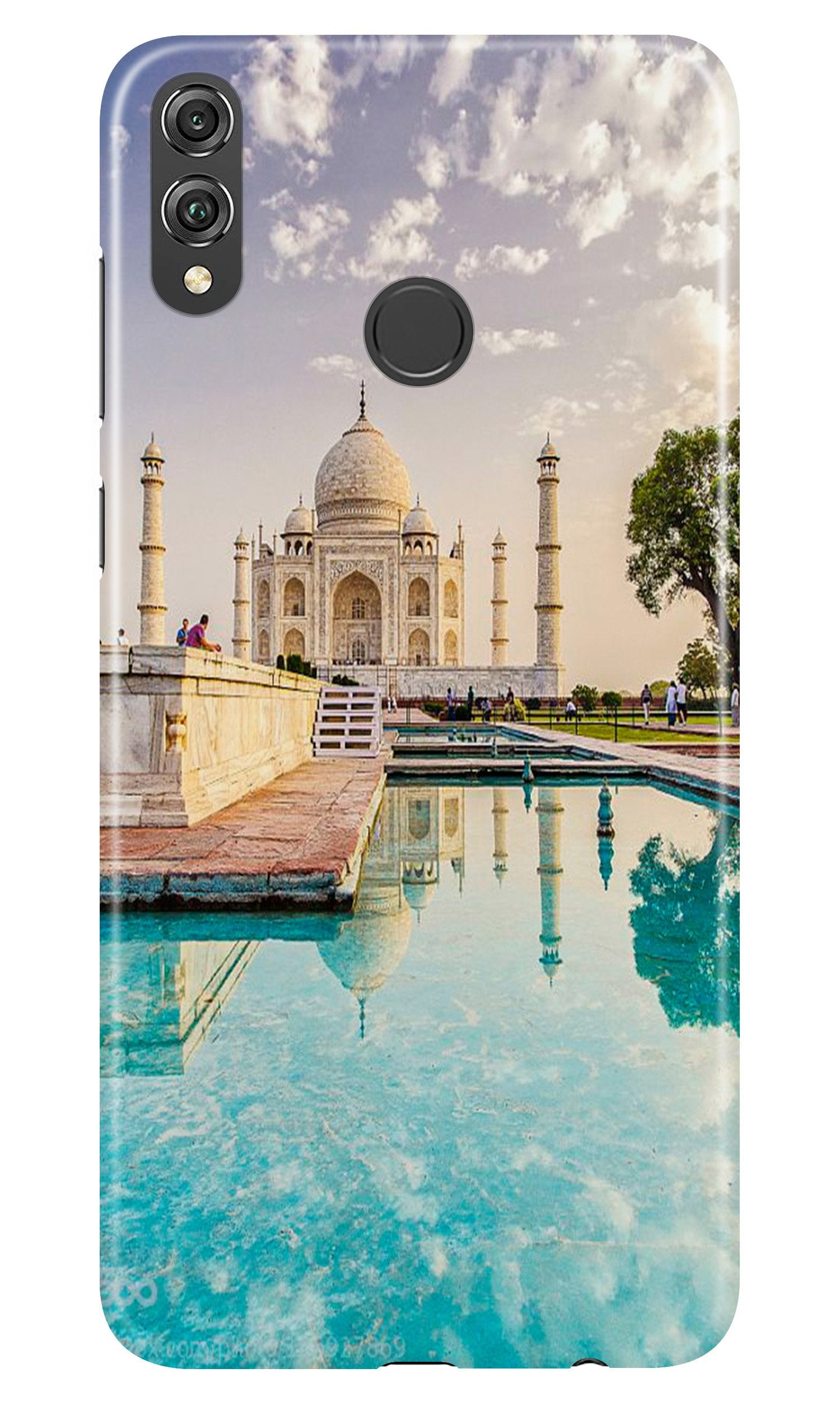 Tajmahal Case for Honor Play