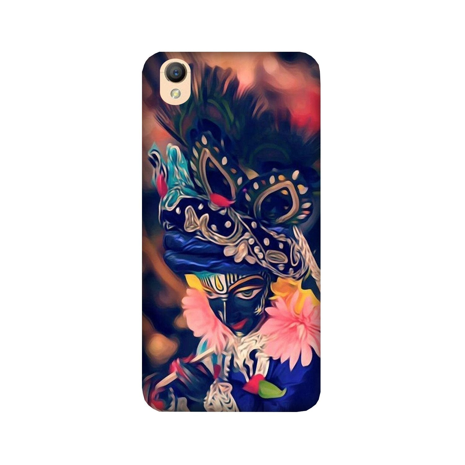 Lord Krishna Case for Oppo A37