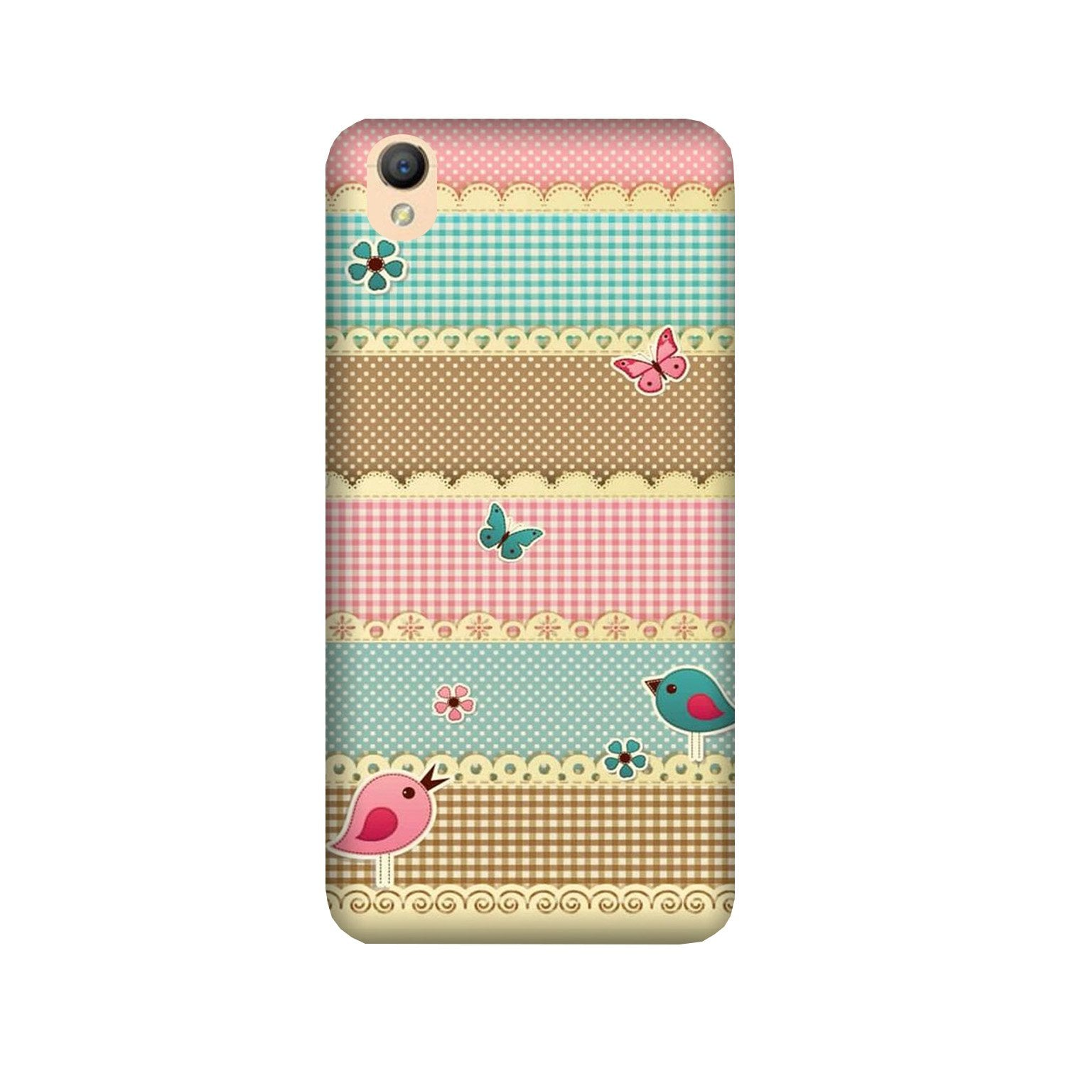 Gift paper Case for Oppo A37