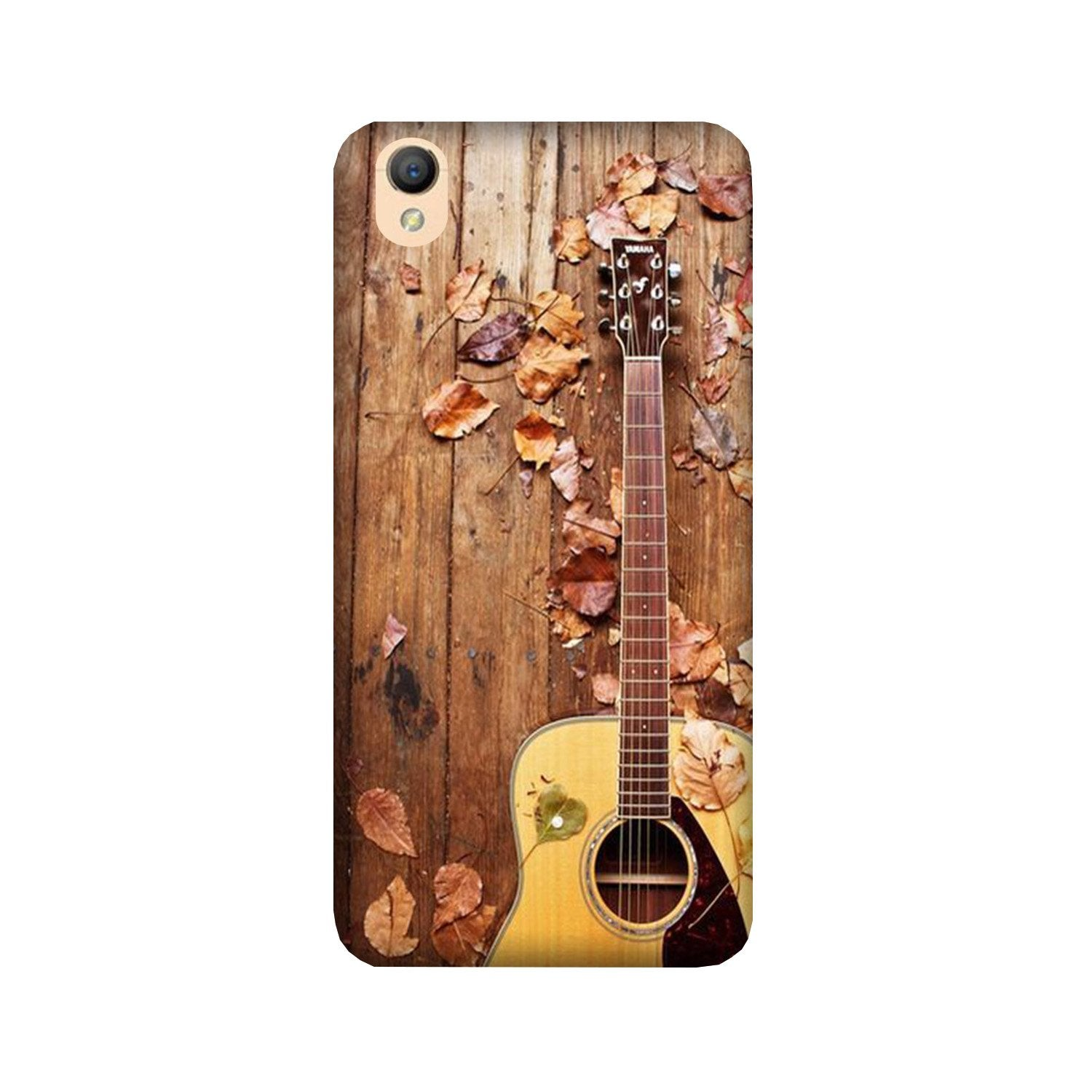 Guitar Case for Oppo A37