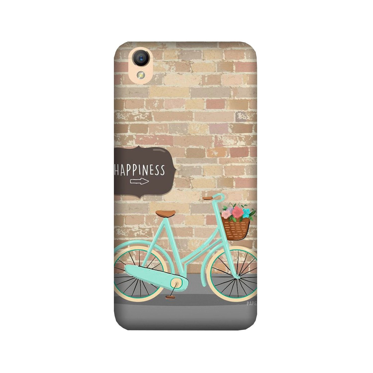 Happiness Case for Oppo A37