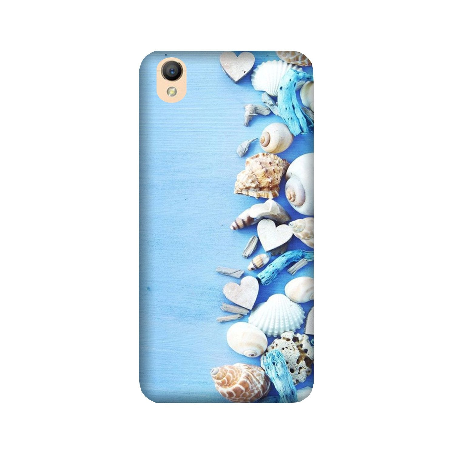Sea Shells2 Case for Oppo A37
