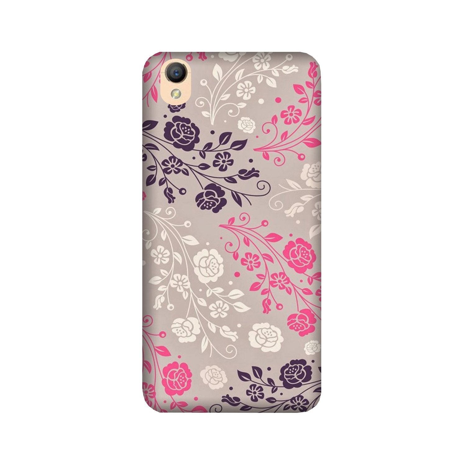 Pattern2 Case for Oppo A37
