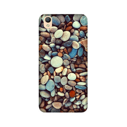 Pebbles Case for Oppo A37 (Design - 205)