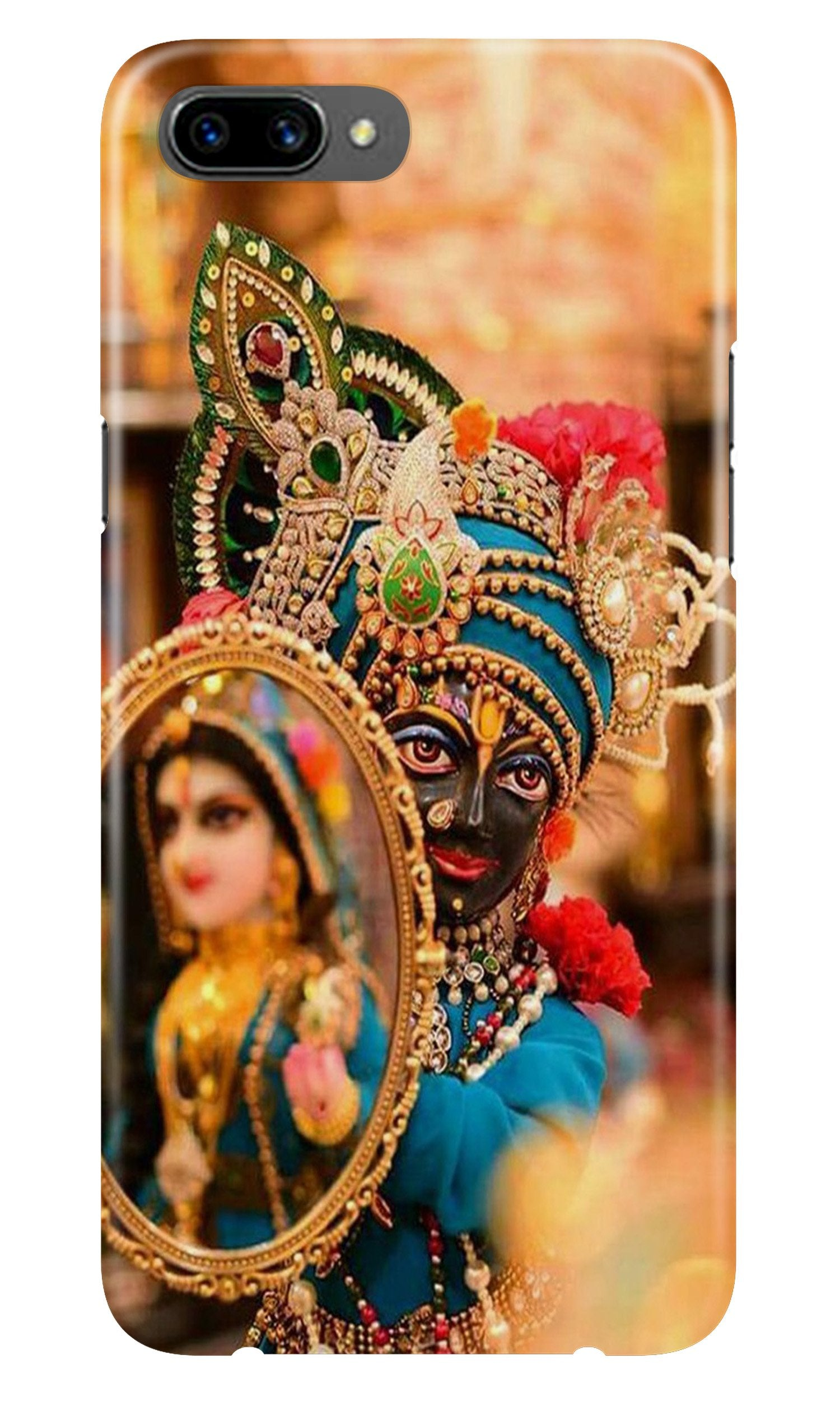 Lord Krishna5 Case for Oppo K1