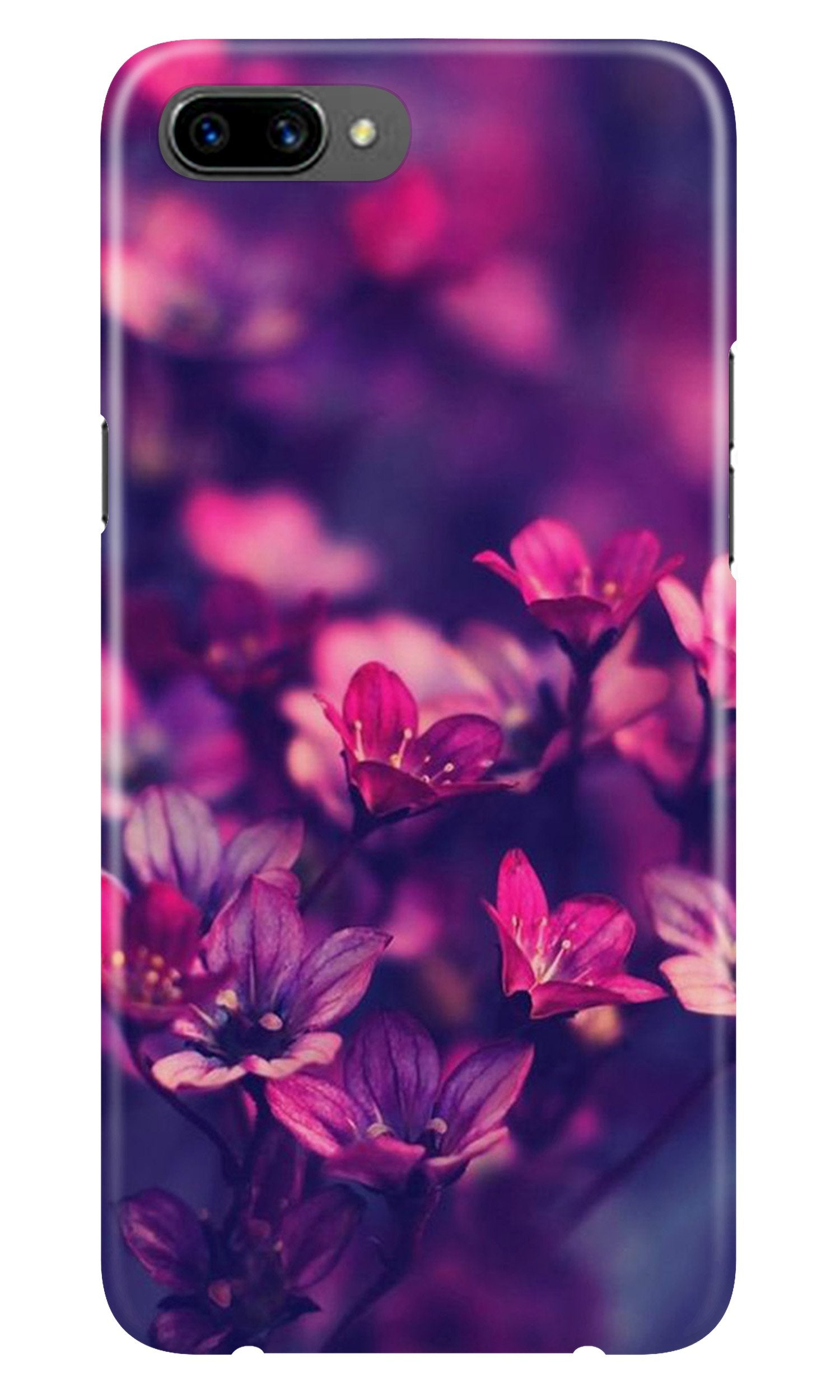 flowers Case for Oppo A3s