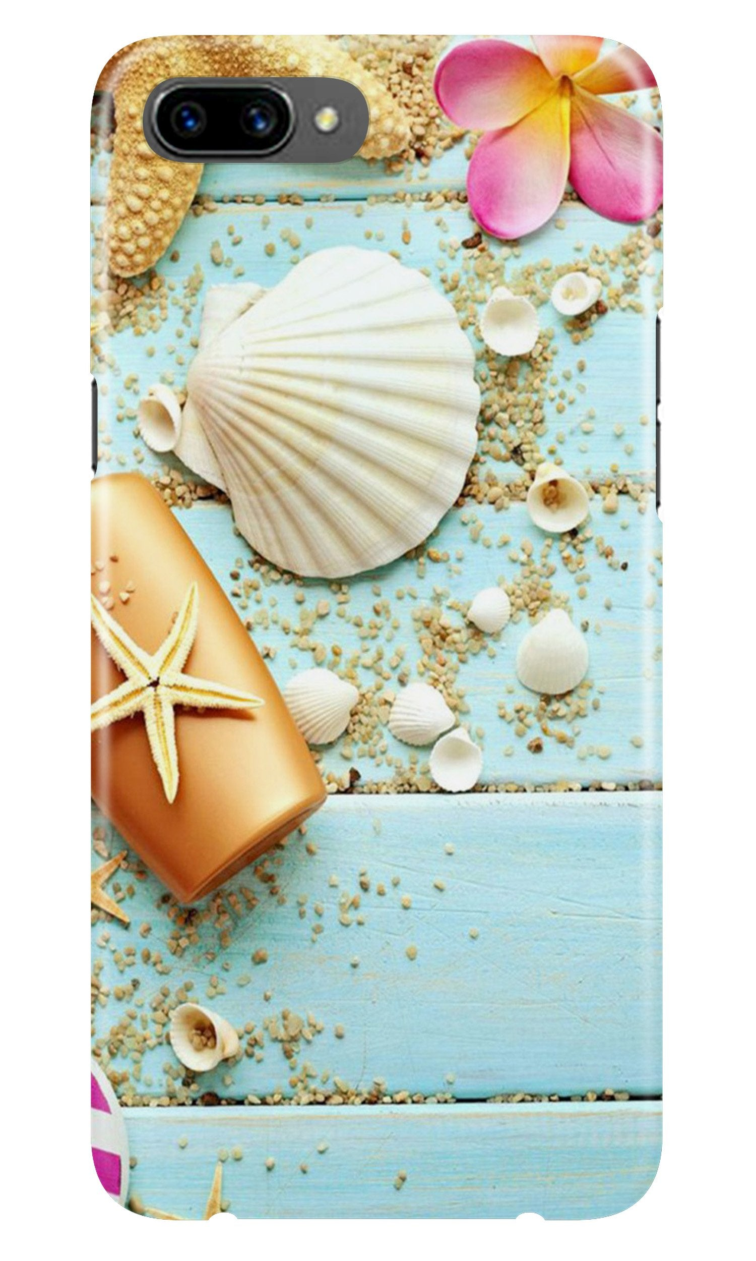Sea Shells Case for Oppo A3s