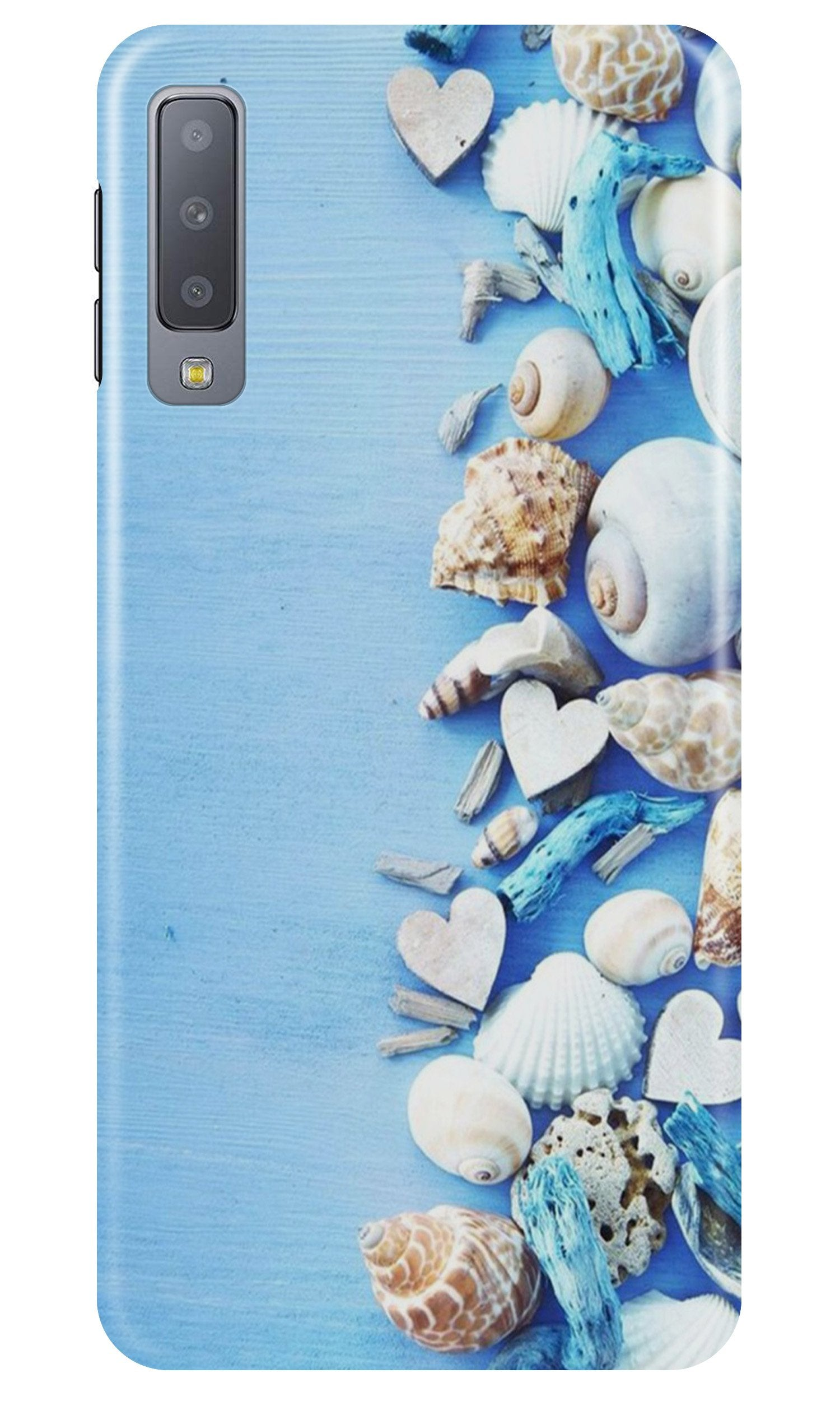 Sea Shells2 Case for Samsung A50