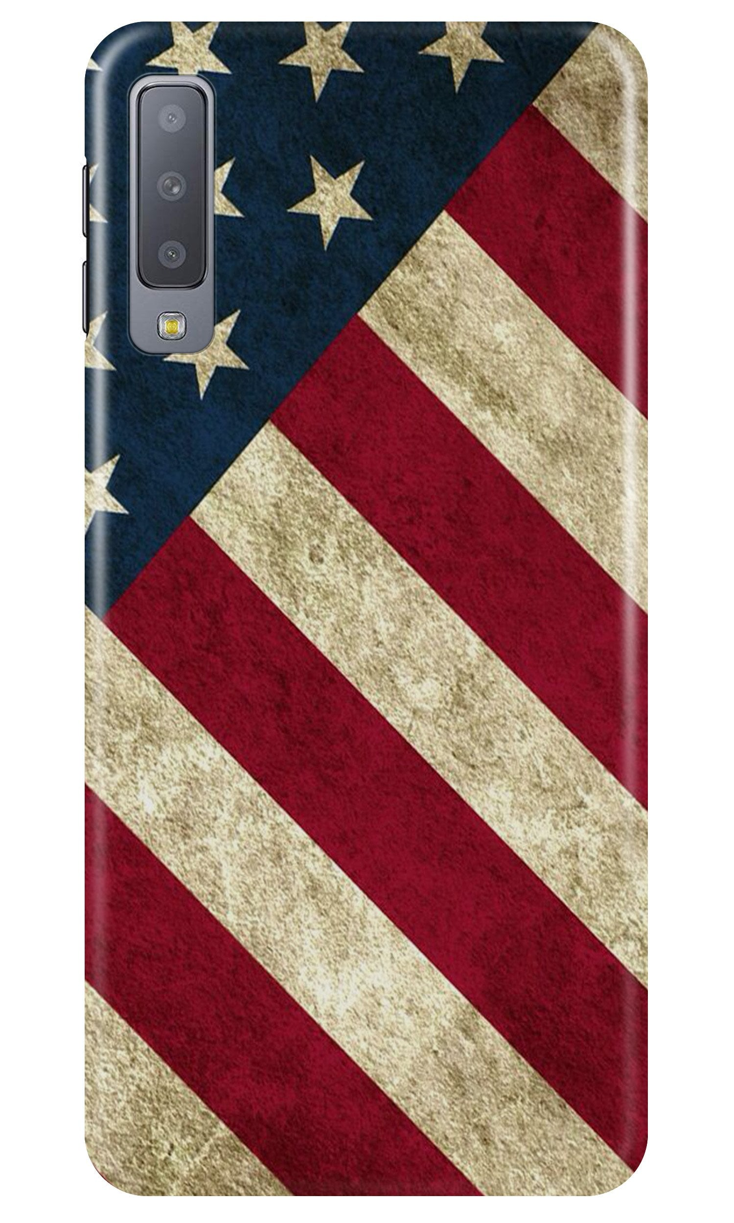 America Case for Samsung A50