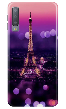 Eiffel Tower Case for Samsung Galaxy A50s