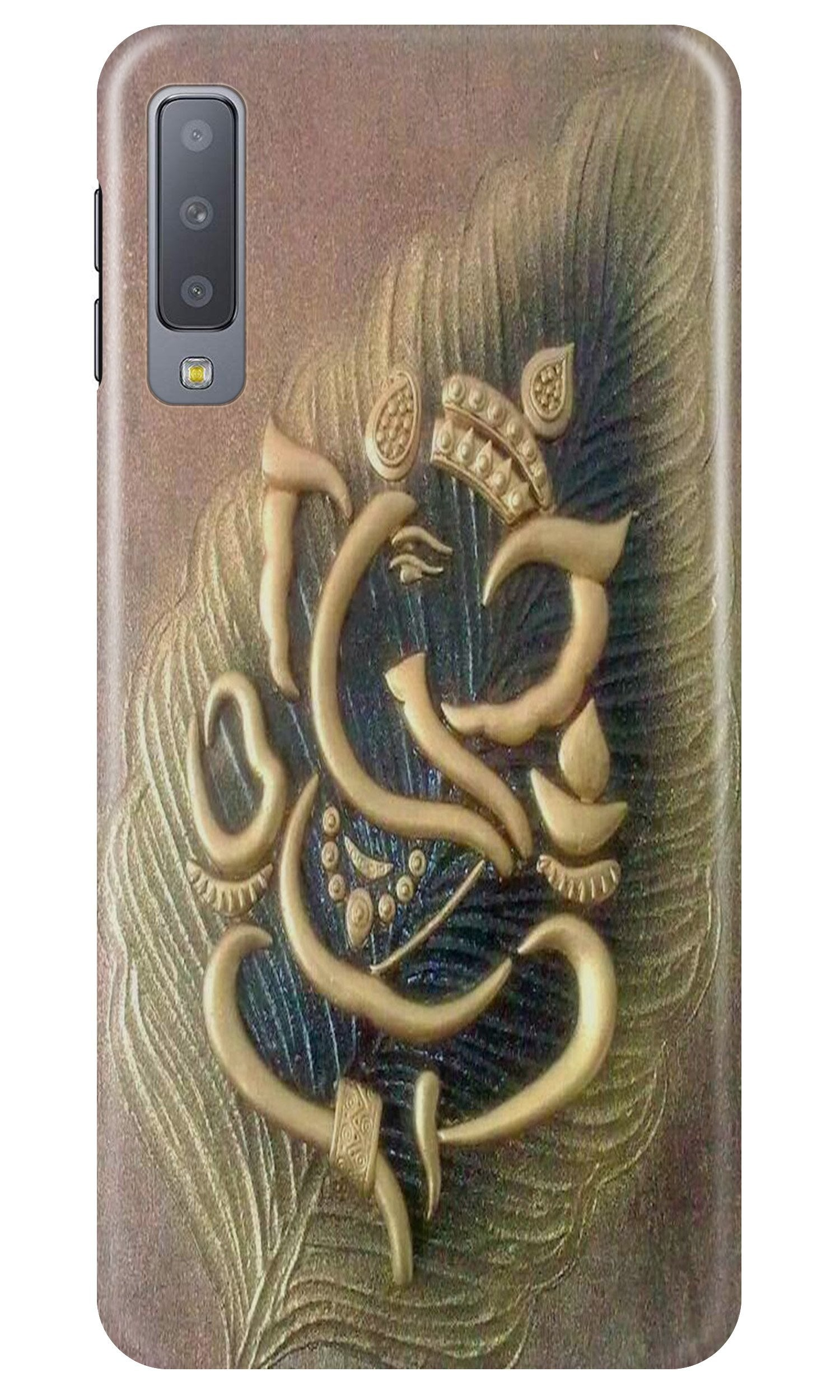 Lord Ganesha Case for Samsung A50