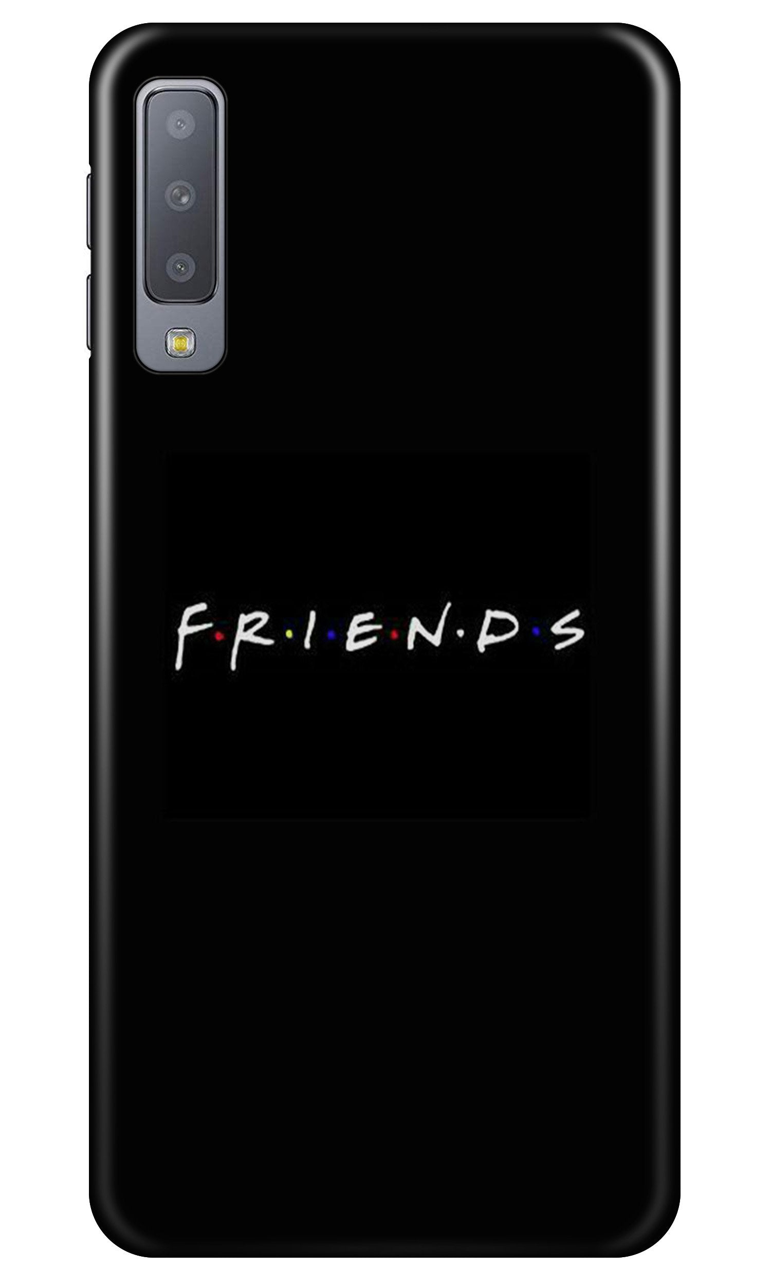 Friends Case for Samsung A50  (Design - 143)