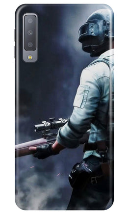 Pubg Case for Samsung Galaxy A50s  (Design - 179)