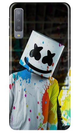 Marsh Mellow Case for Samsung Galaxy A70 (Design No. 220)