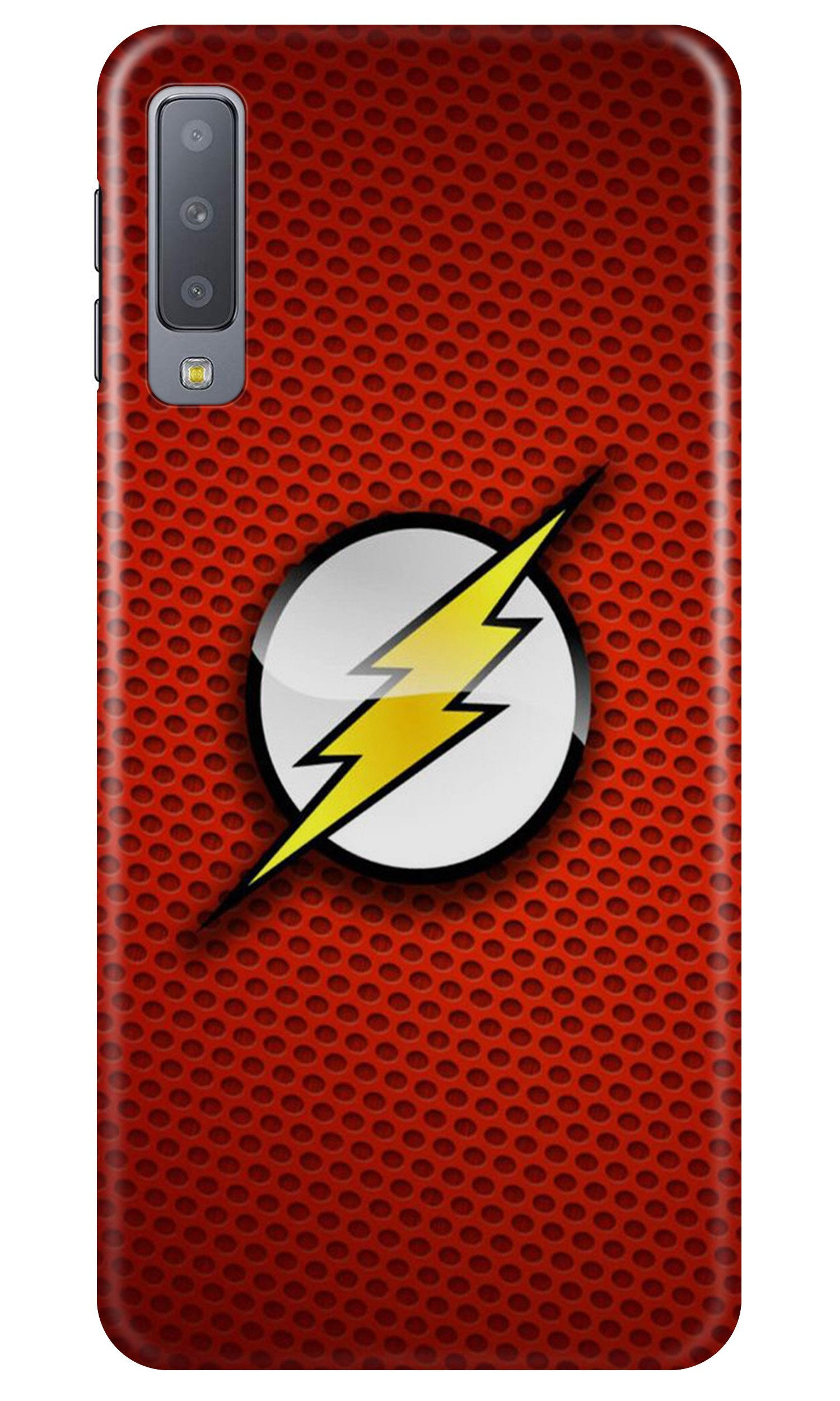 Flash Case for Samsung Galaxy A50 (Design No. 252)