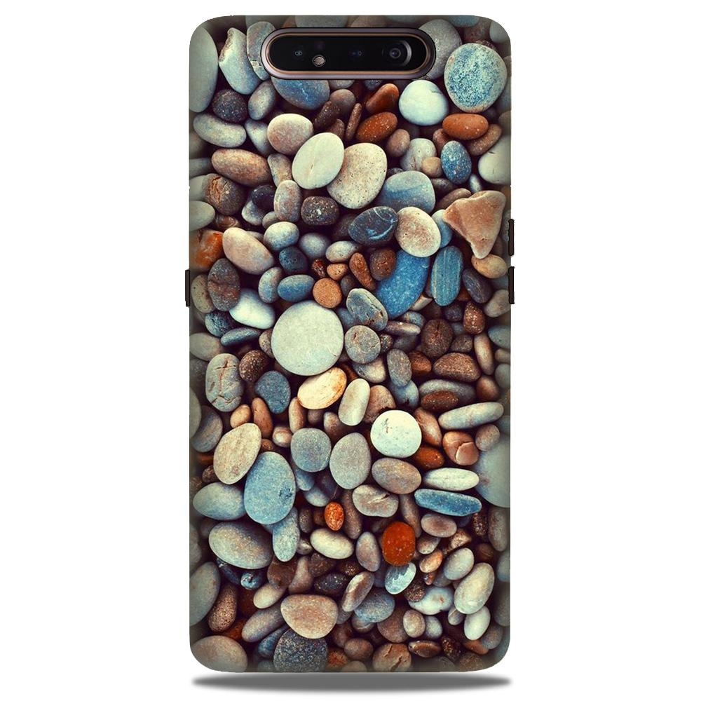 Pebbles Case for Samsung Galaxy A90 (Design - 205)