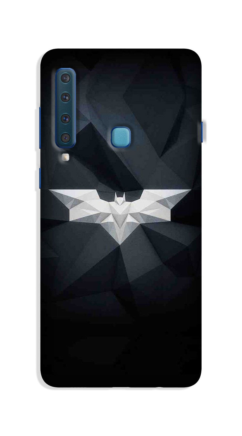Batman Case for Galaxy A9 (2018)