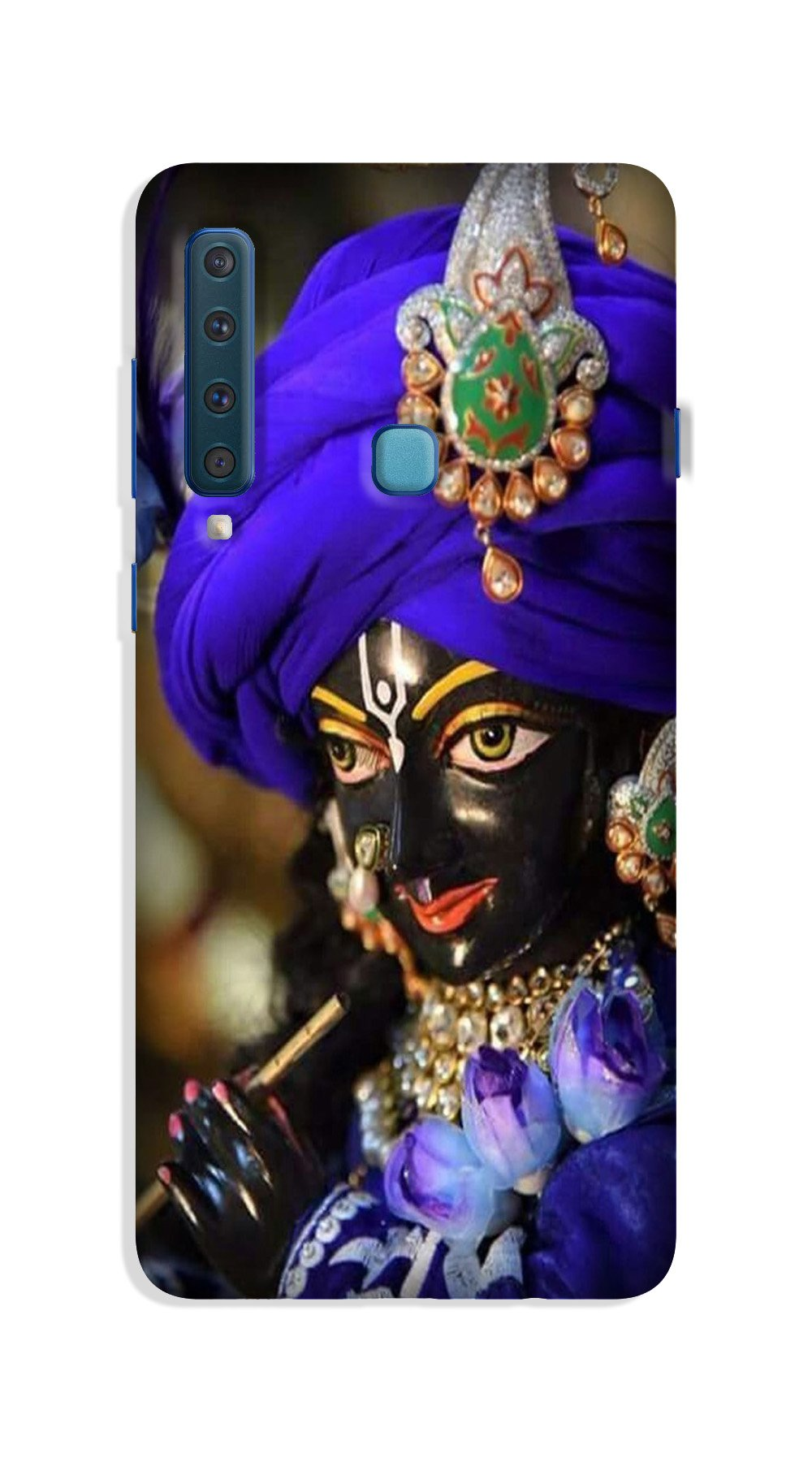 Lord Krishna4 Case for Galaxy A9 (2018)