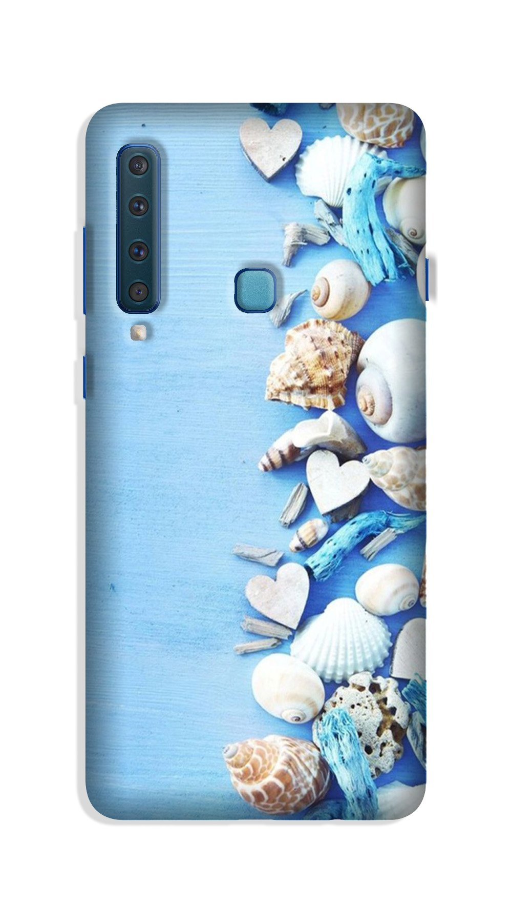 Sea Shells2 Case for Galaxy A9 (2018)