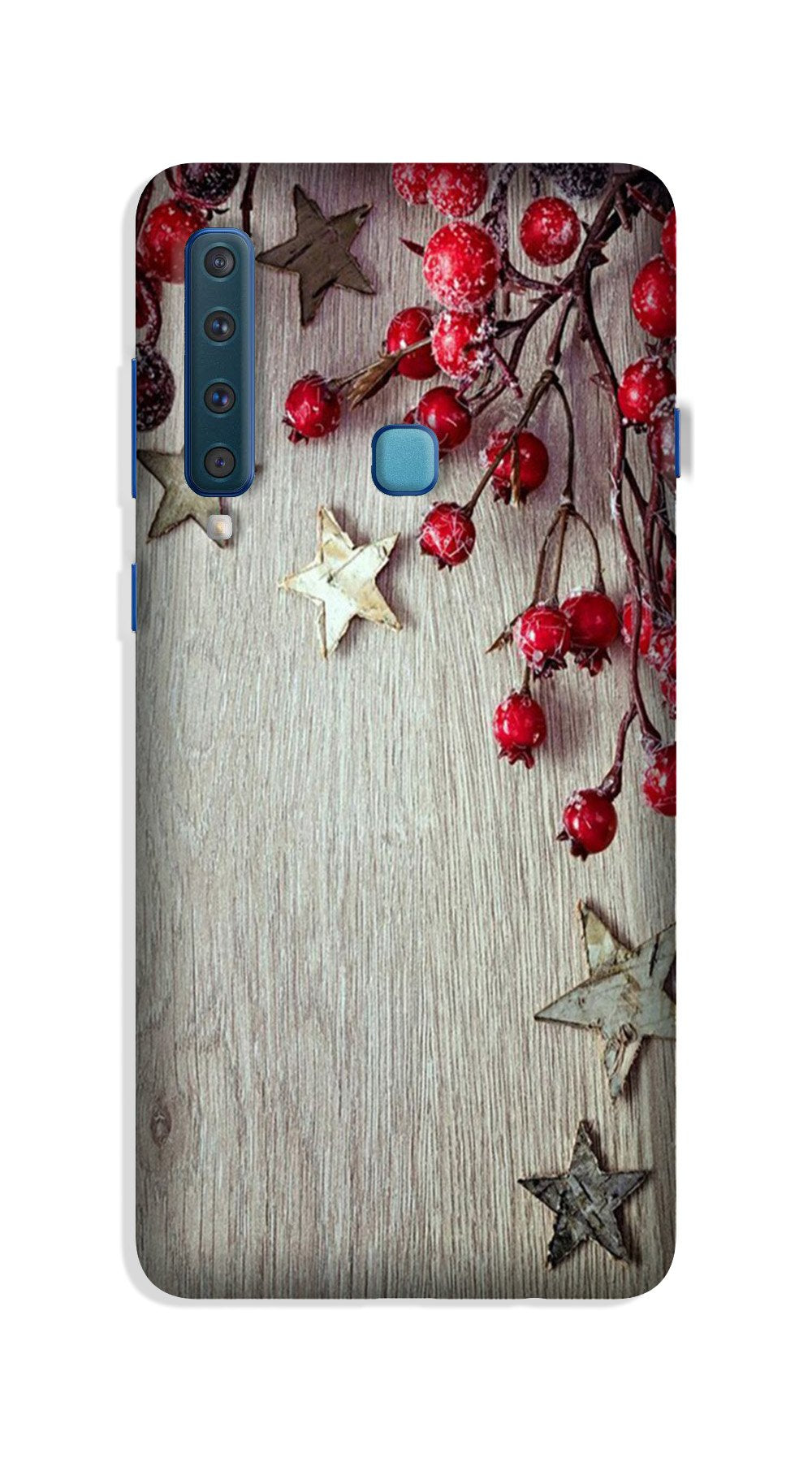 Stars Case for Galaxy A9 (2018)