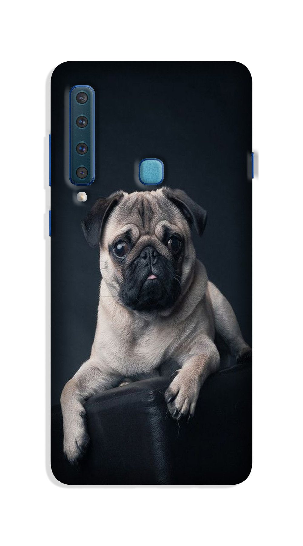 little Puppy Case for Galaxy A9 (2018)