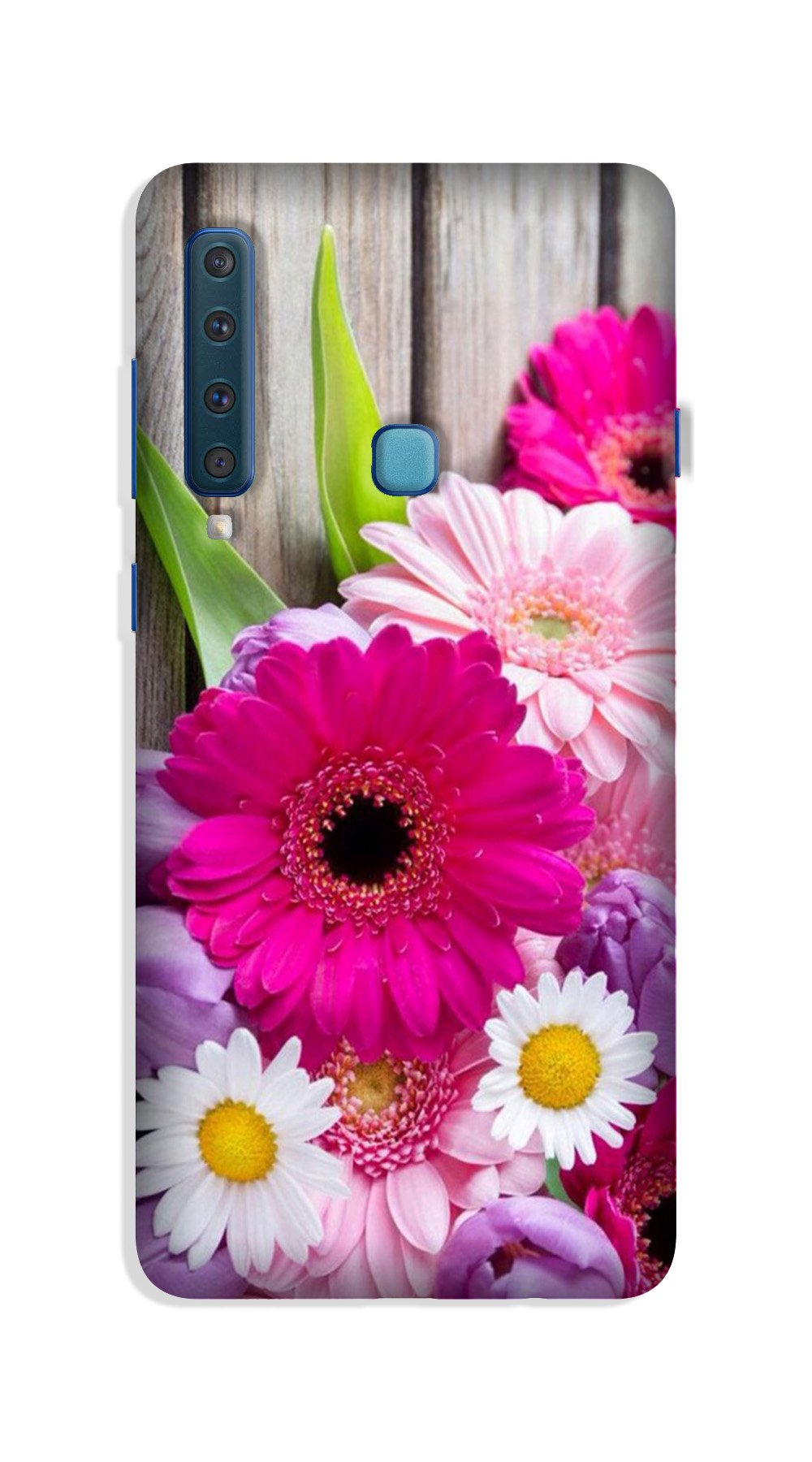 Coloful Daisy2 Case for Galaxy A9 (2018)