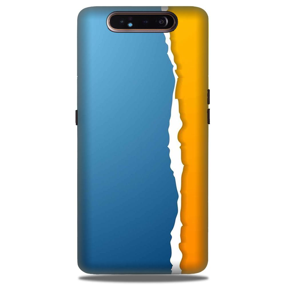 Designer Mobile Back Case for Samsung Galaxy A90  (Design - 371)