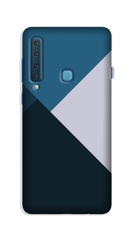 Blue Shades Case for Galaxy A9 (2018) (Design - 188)