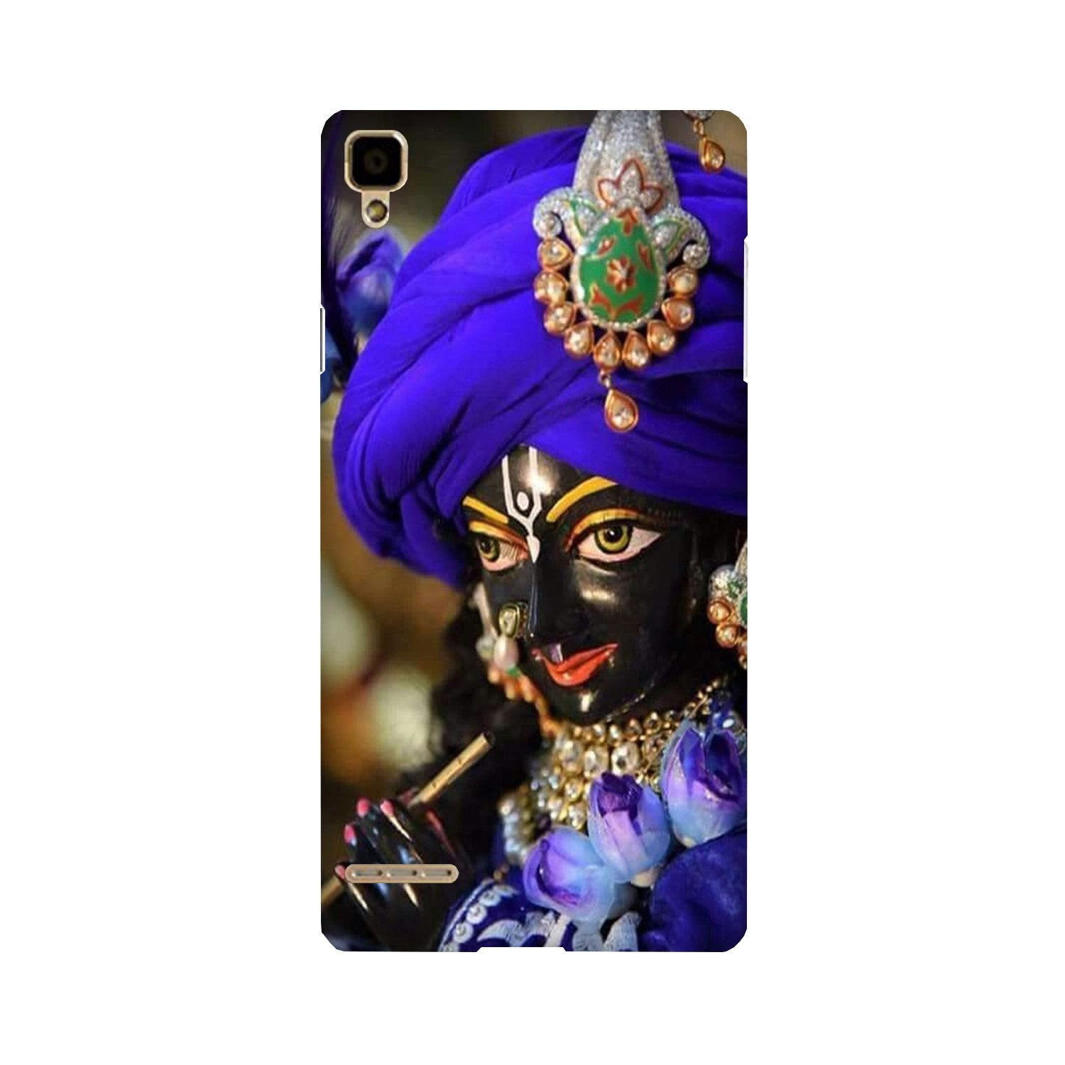 Lord Krishna4 Case for Oppo F1