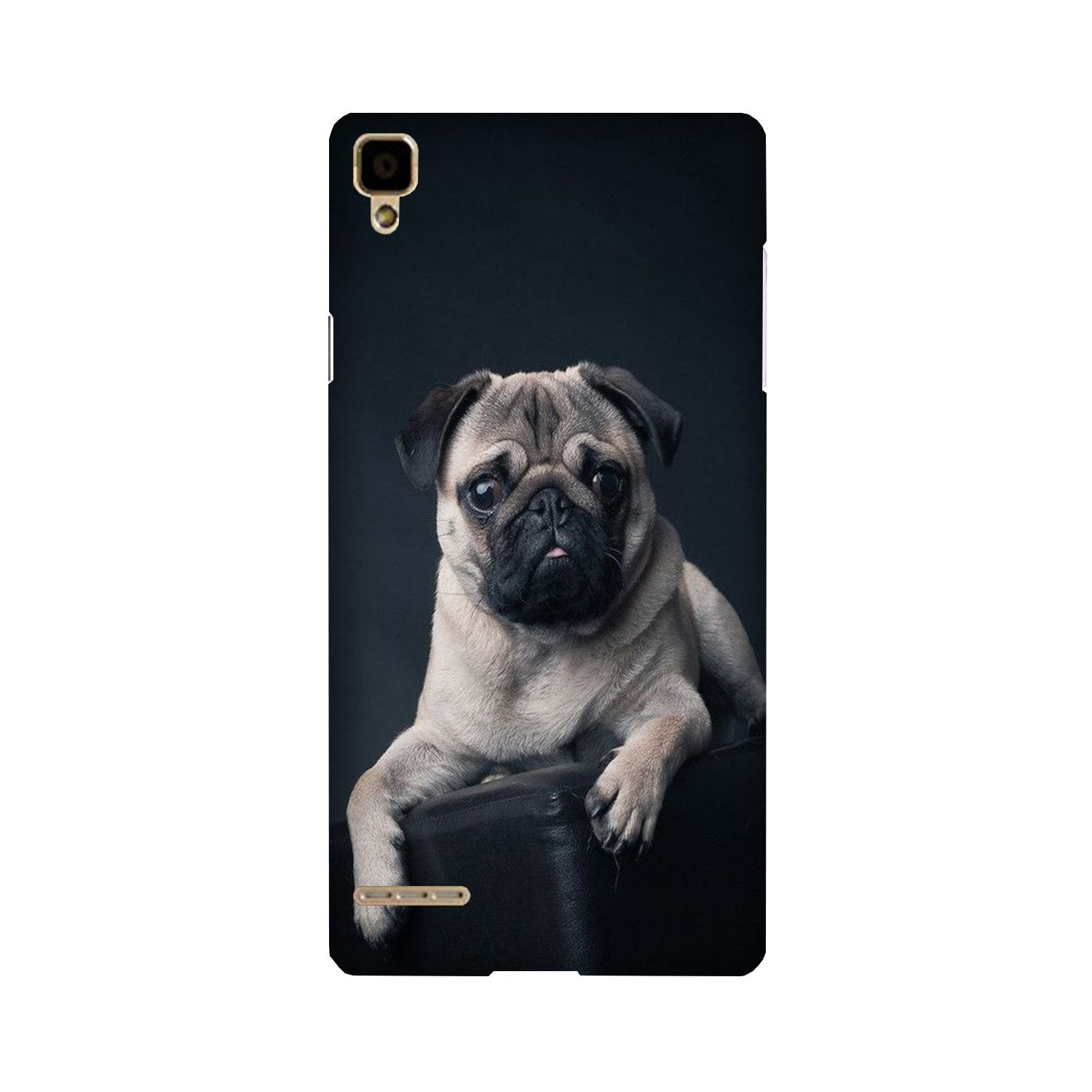 little Puppy Case for Oppo F1