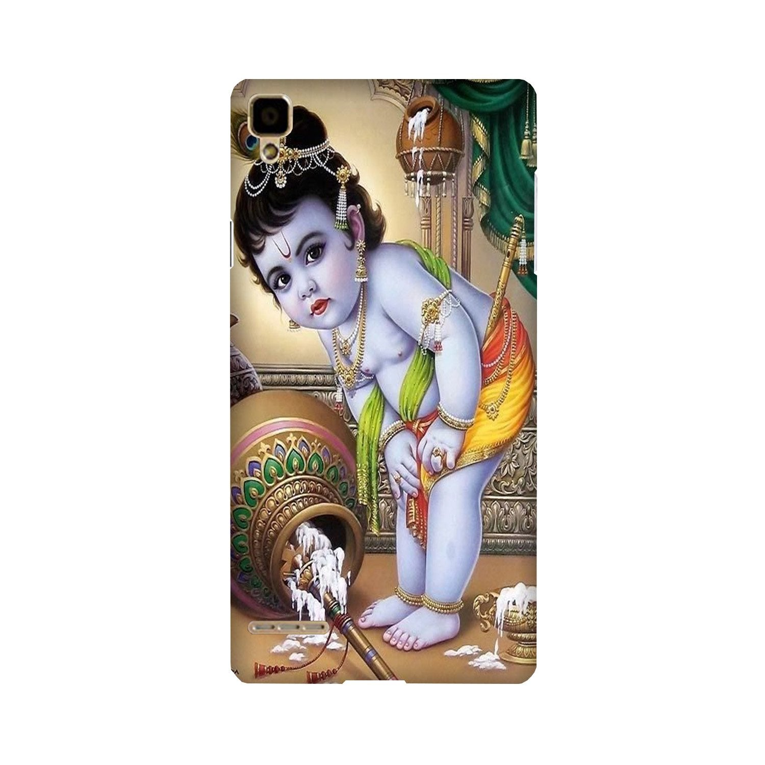 Bal Gopal2 Case for Oppo F1