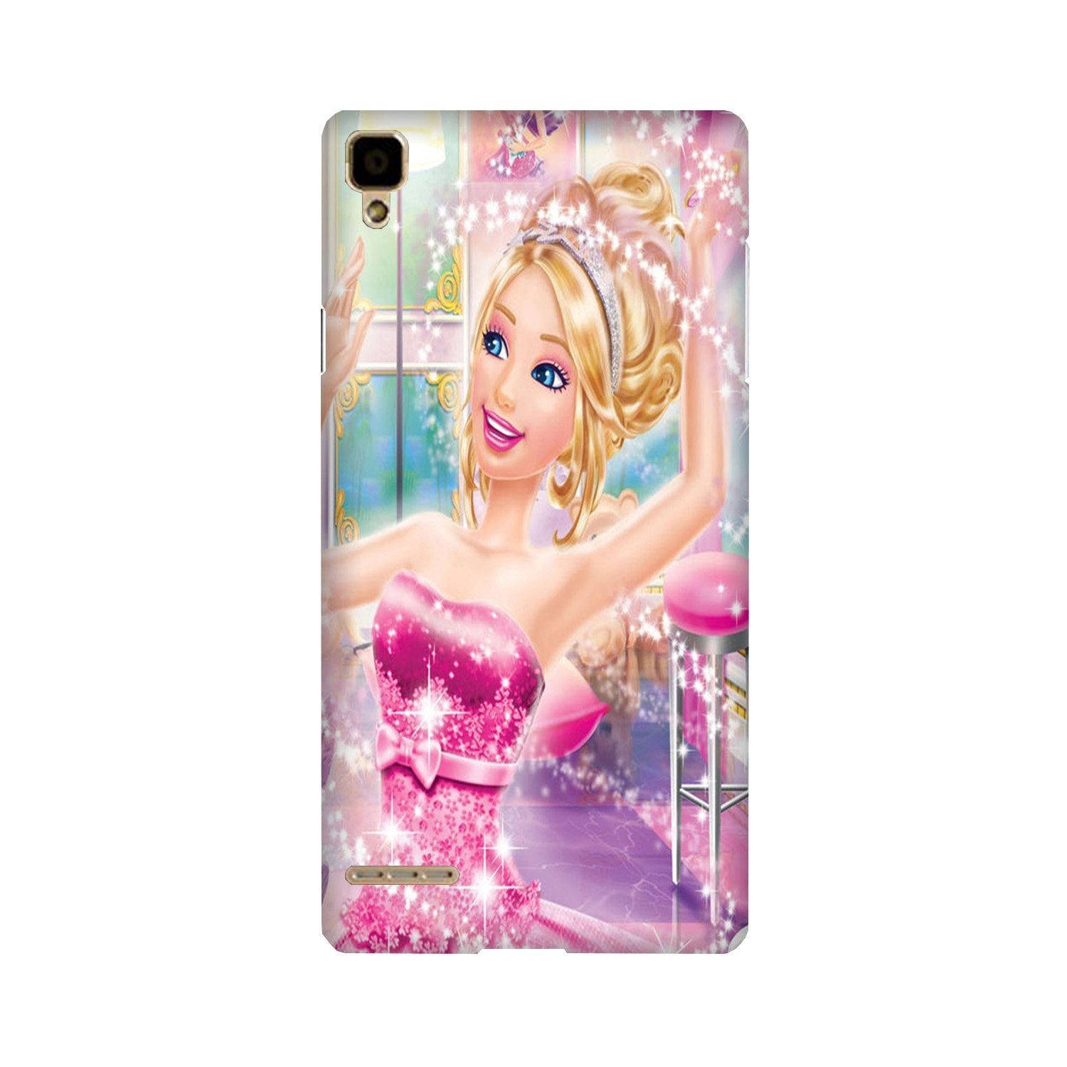 Princesses Case for Oppo F1