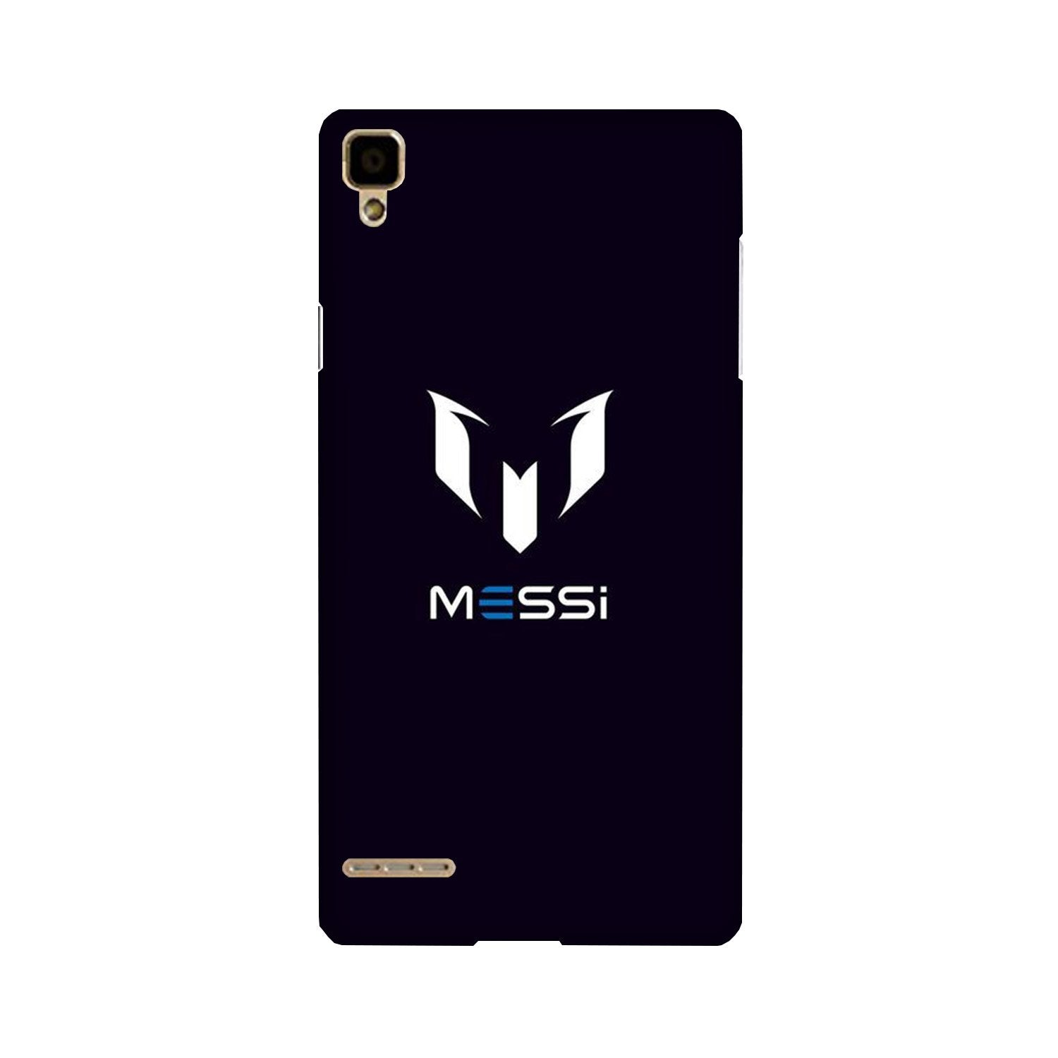 Messi Case for Oppo F1  (Design - 158)